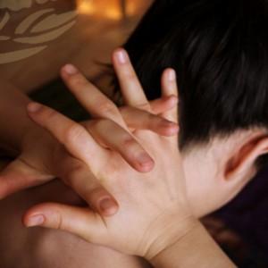 Massages bien-être Toulouse Savasana