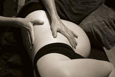 Massage prénatal Toulouse
